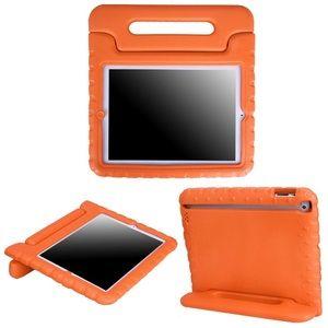 Accessories - Orange iPad Case